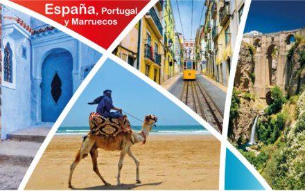 Catalogos España Portugal y Marruecos