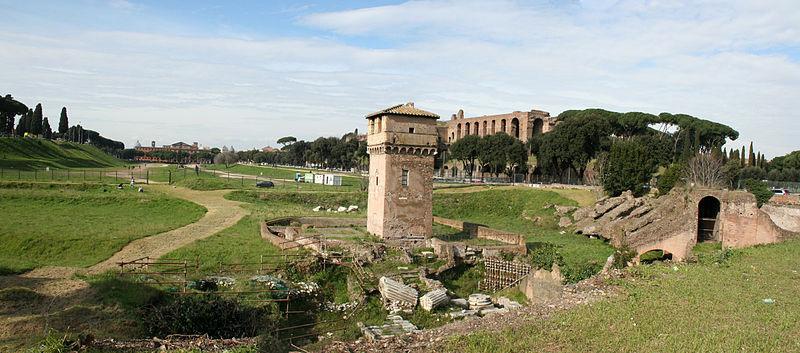 Circo Maximo Roma