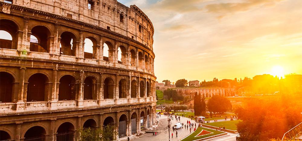 Visitar Roma en 3 dias