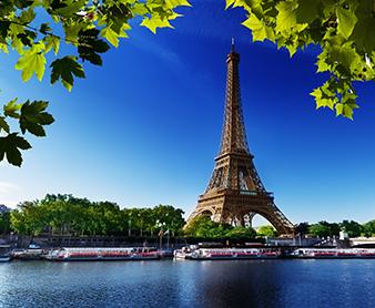 Qué ver en París 3 días