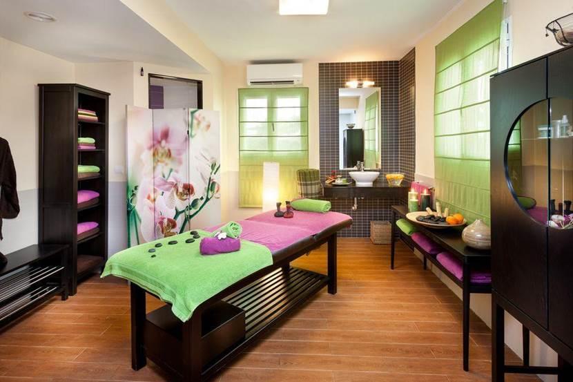 masajes habitaciones riu precio
