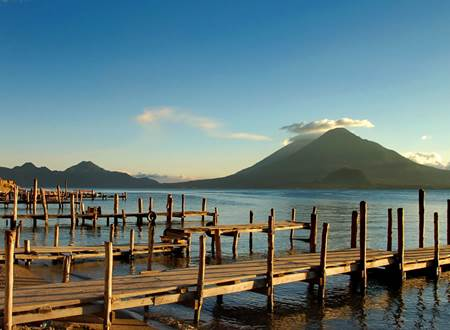 Guatemala Viajes