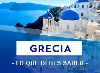 Que hacer en grecia