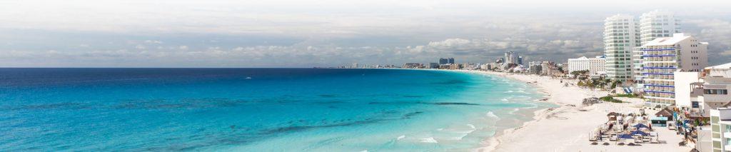 Hoteles recomendados en cancún
