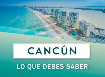 guia de cancun 2019