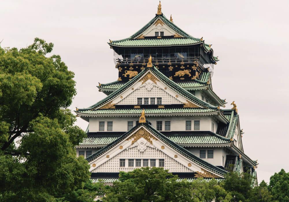 Es uno de los Castillos más famosos del país.