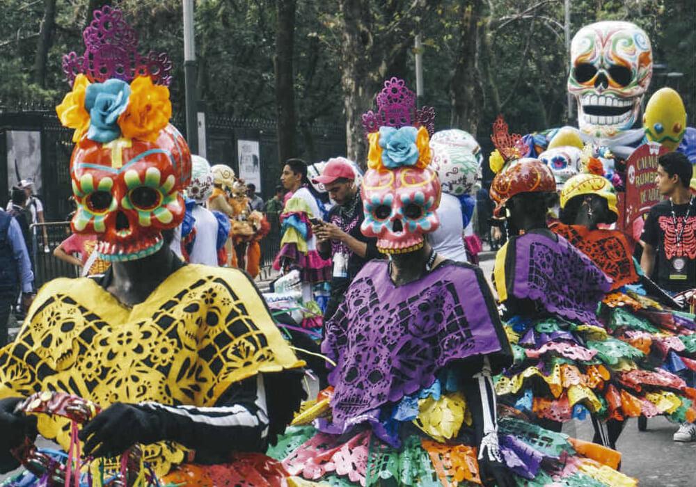 Tradiciones y Costumbres Mexicanas