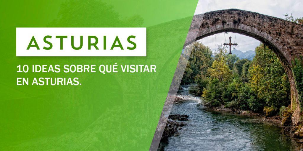 Asturias Paraíso mágico.