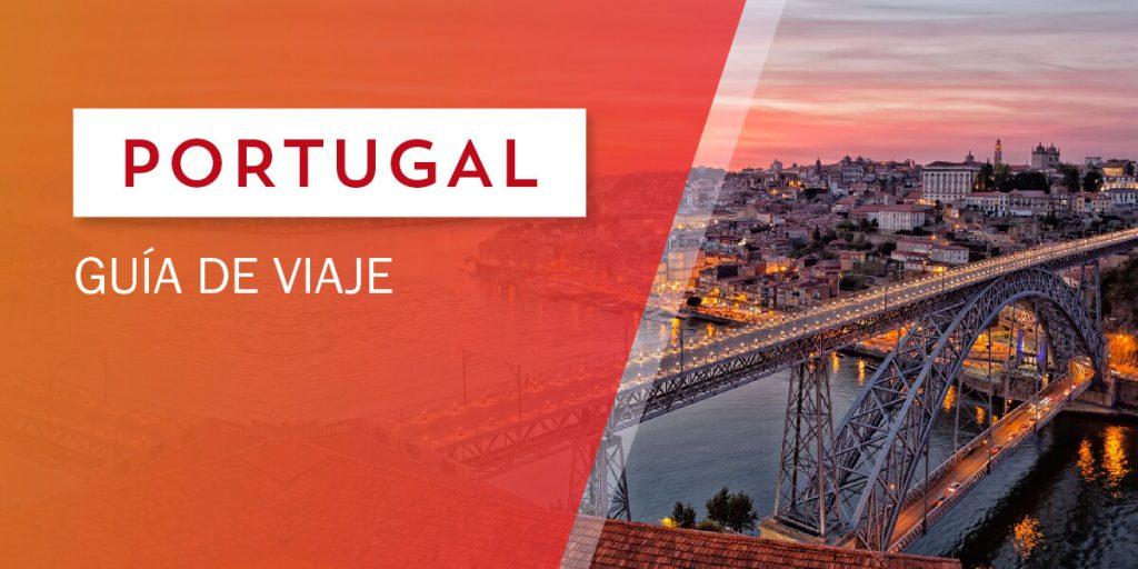 La mejor guía de viaje a Portugal.