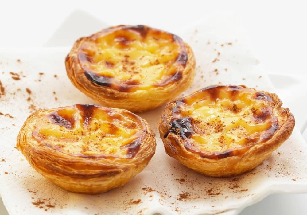 Especialidades más características de la cocina portuguesa.