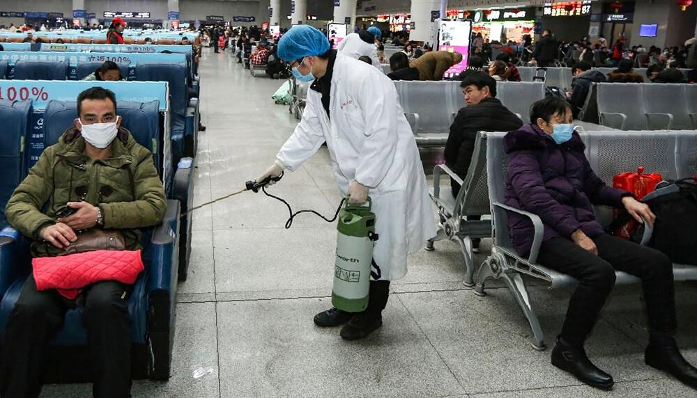Es de suma importancia que las áreas estén limpias.