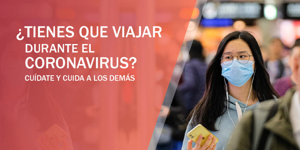 Medidas para cuidarte y cuidar a los demás de el Coronavirus.