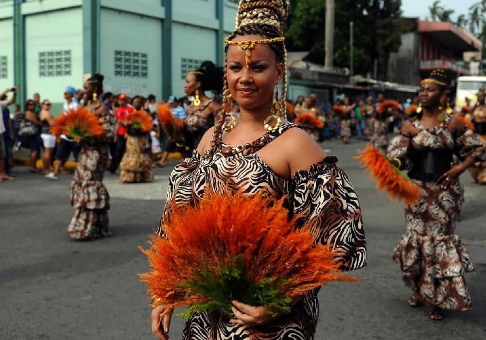 Se celebra en la ciudad del mismo nombre una vez al año, este evento atrae a muchos turistas de diversas partes del mundo.