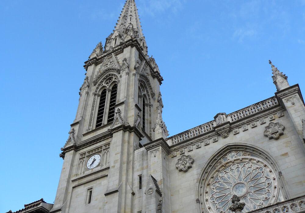 Este templo es declarado Patrimonio de la Humanidad por parte de la UNESCO.