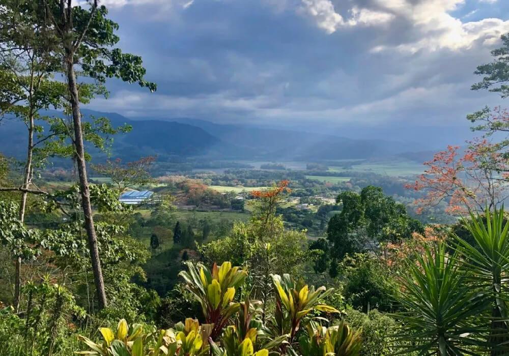 Un dato curioso de este bello País es que es líder en biodiversidad, es el mejor del planeta.