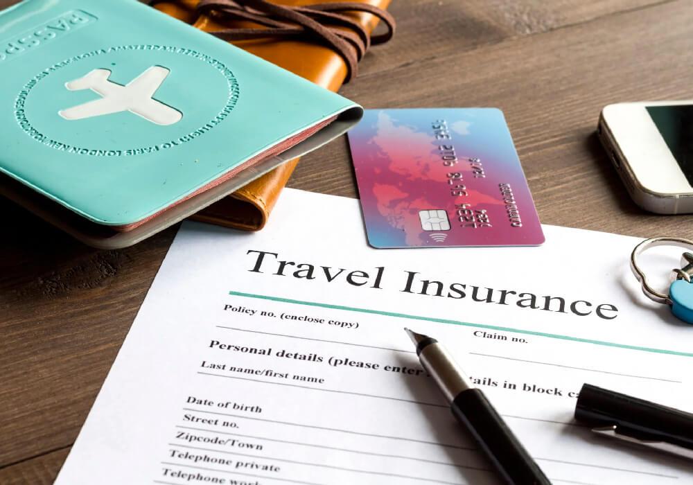 No olvides la documentación necesaria para tu viaje.