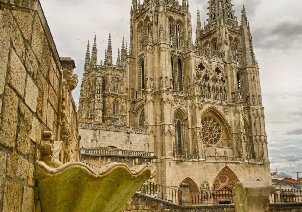 Este templo es dedicado a la Virgen María, es conocida como la Santa Iglesia Catedral Basílica Metropolitana.