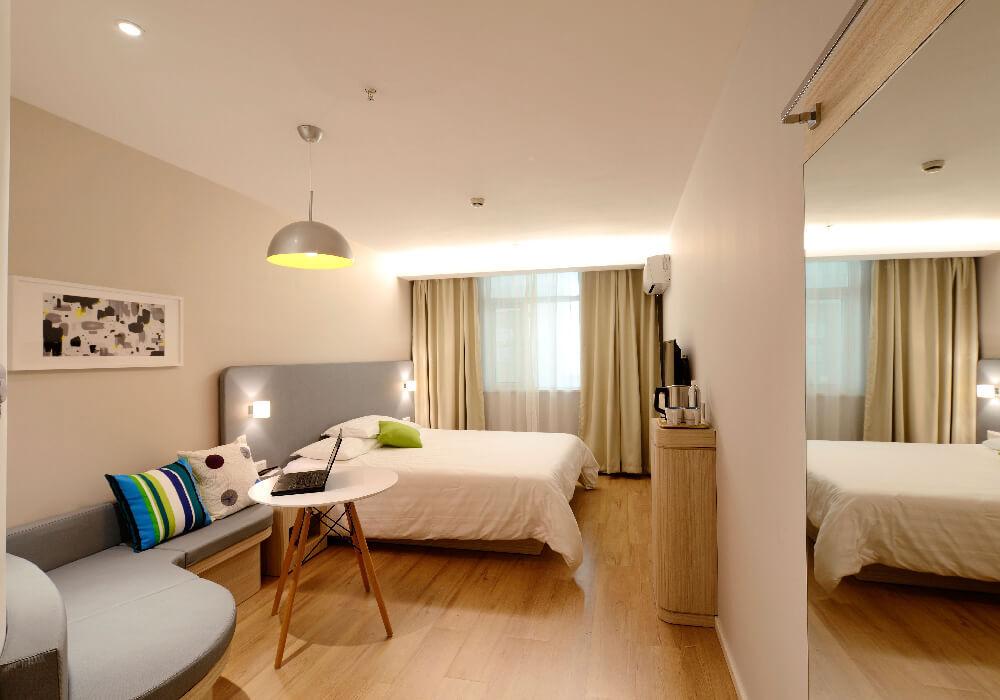 Es hora de disfrutar de los lujos de tus hoteles predilectos.