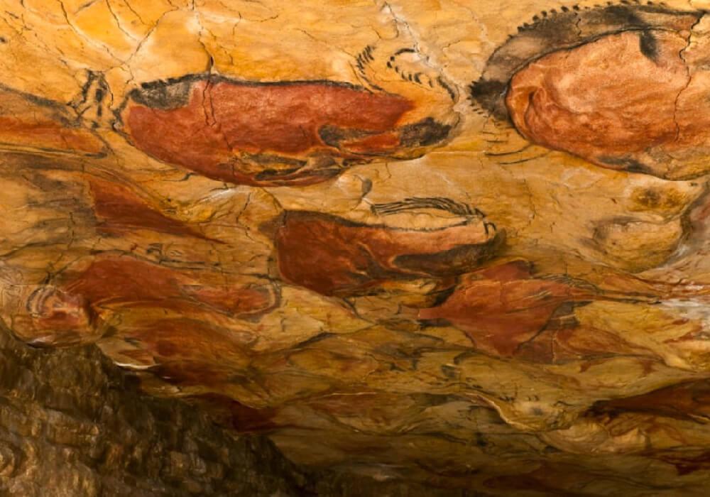 Cueva de altamira patrimonio unesco
