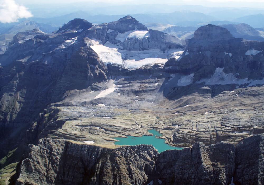 Paisaje Monte Perdido Unesco España