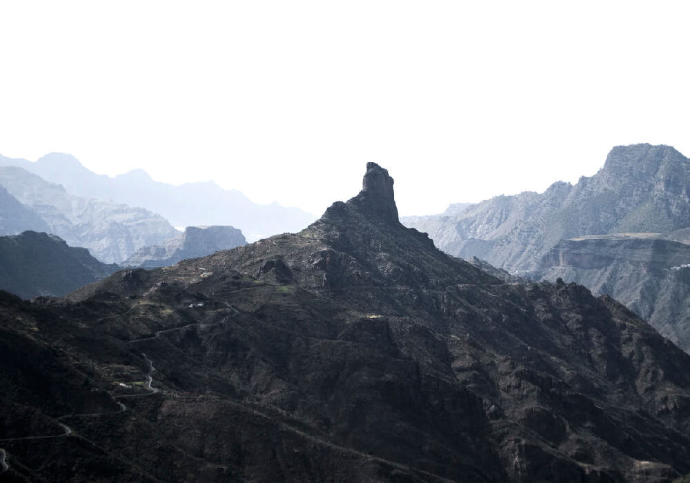 Declarado Patrimonio Mundial de la UNESCO, en el 2019, y se ubica en el centro montañoso de la Gran Canaria.