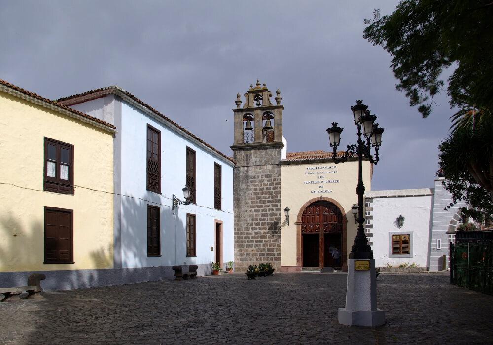 Ciudad y municipio que pertenece a Santa Cruz de Tenerife.