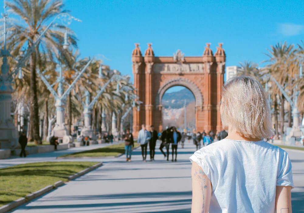 Vuelve a visitar tus lugares favoritos de España.