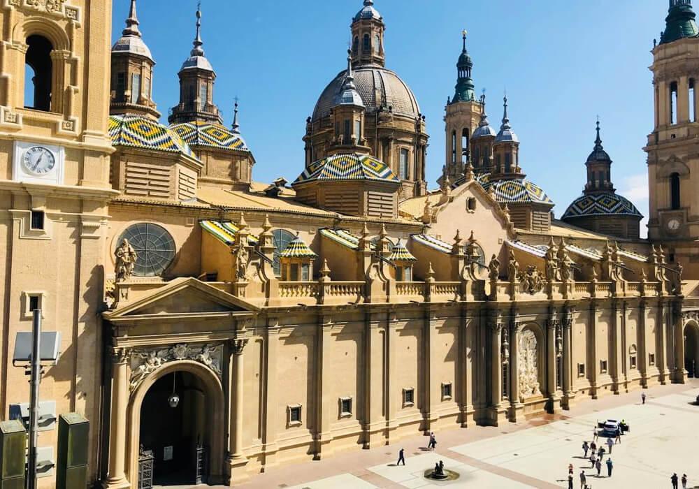 Una de las mejores obras que representan el estilo barroco en España.