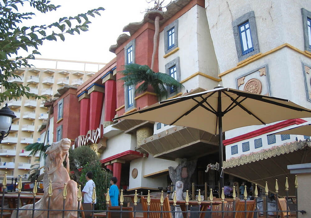 Casa Katmandú en Mallorca ideal para la escapada familiar.