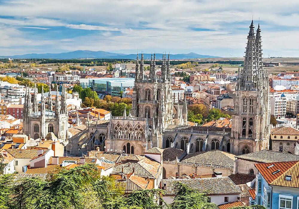 Éste lugar de ensueño te hará querer regresar una vez que lo visites, descubre Burgos.