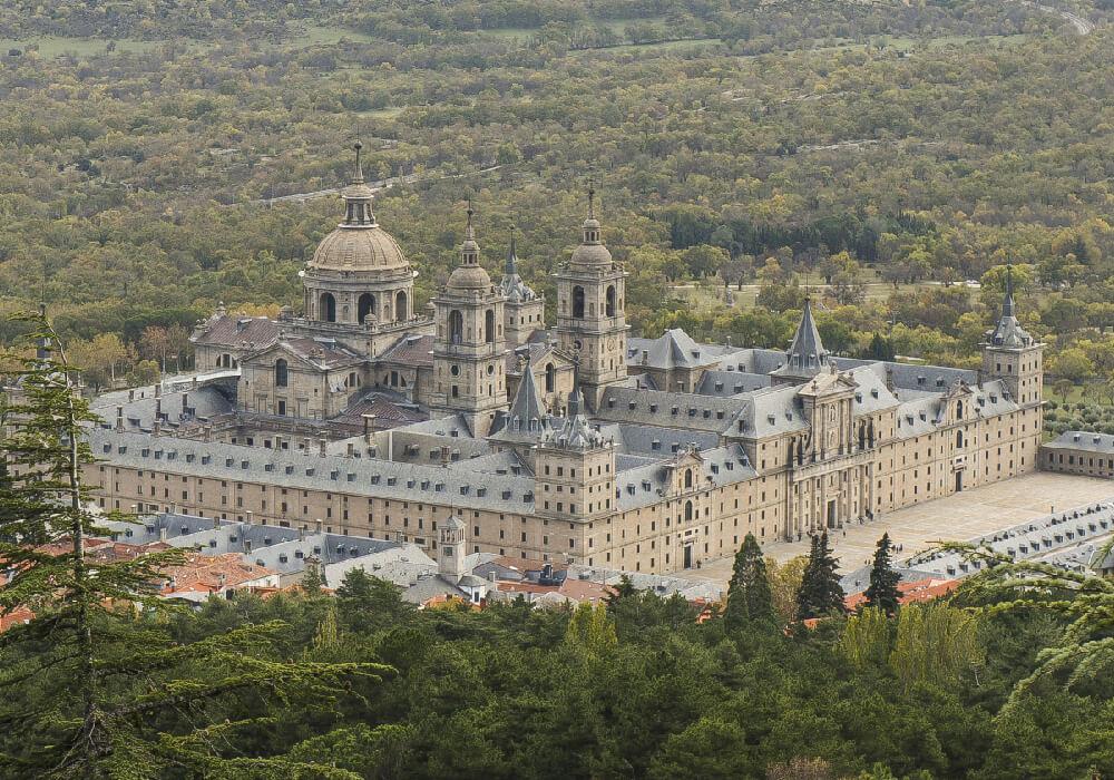 Ésta protegido por la UNESCO como patrimonio de la humanidad.