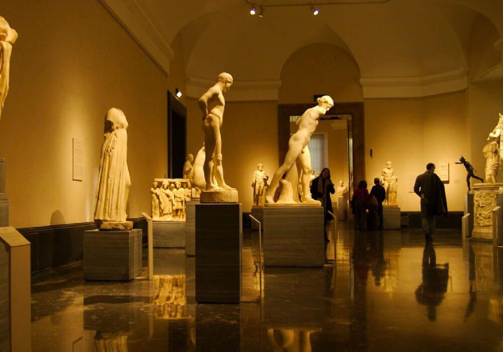 Un museo clásico con muestras del siglo XVI y XIX, no debes perder la oportunidad de conocerlo.