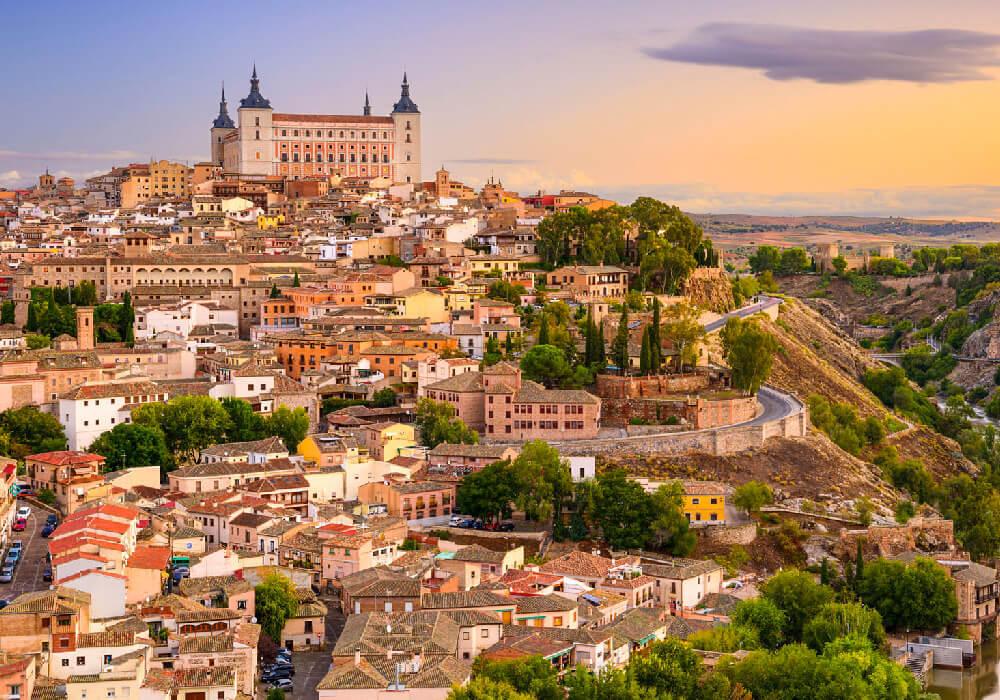 Ésta es una de las escapadas que no te puedes perder al visitar Madrid, es una de las más cercanas.