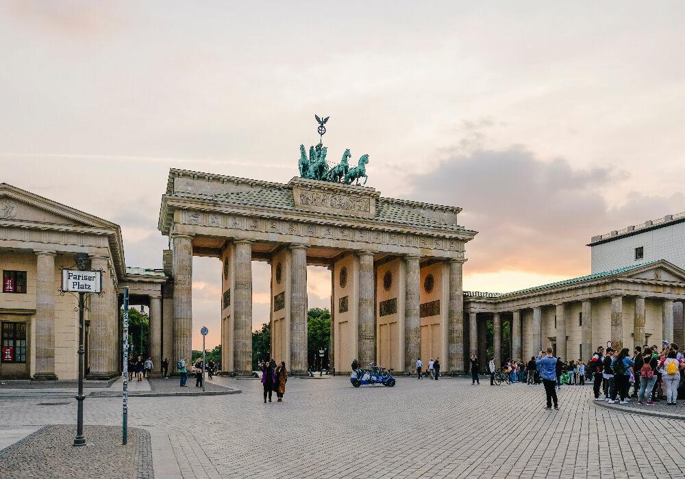 Éste maravilloso país fue uno de los primeros en recibir extranjeros en sus ciudades.