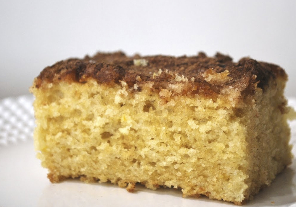 Un pan de sabor dulce ideal para desayunar.