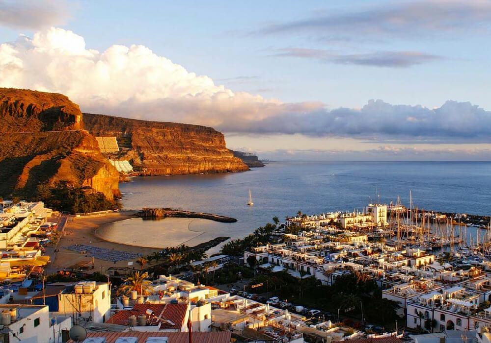 Gran Canaria, es el destino perfecto para tu escapada.