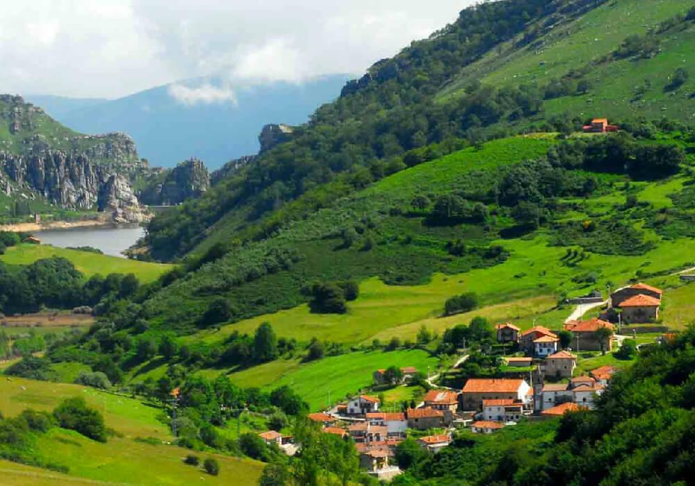 Esta es una excelente escapada natural en Cantabria.
