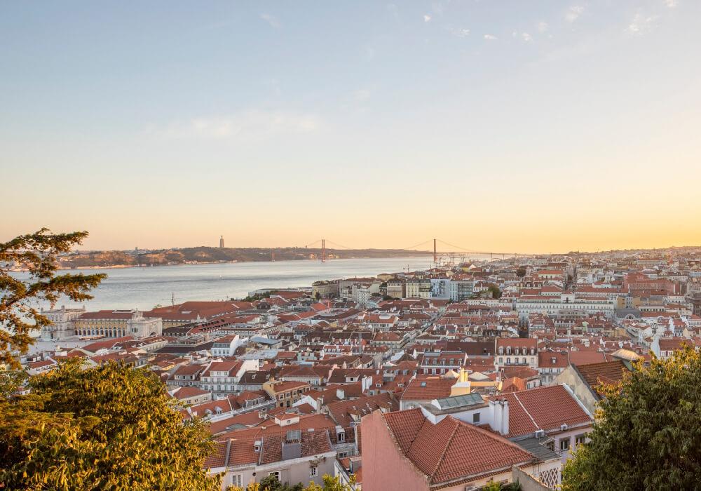 Lisboa, llena de encanto y belleza espera por ti en este Puente del Pilar 2020.