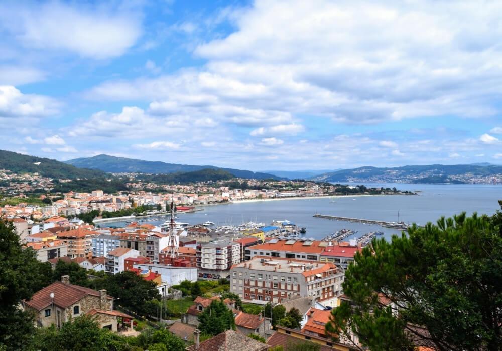 Disfruta las delicias culinarias en tu escapada a Vigo.