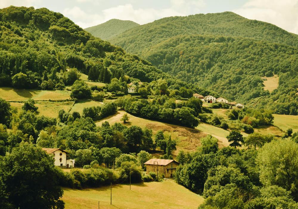 Escapadas a Valle de Baztan