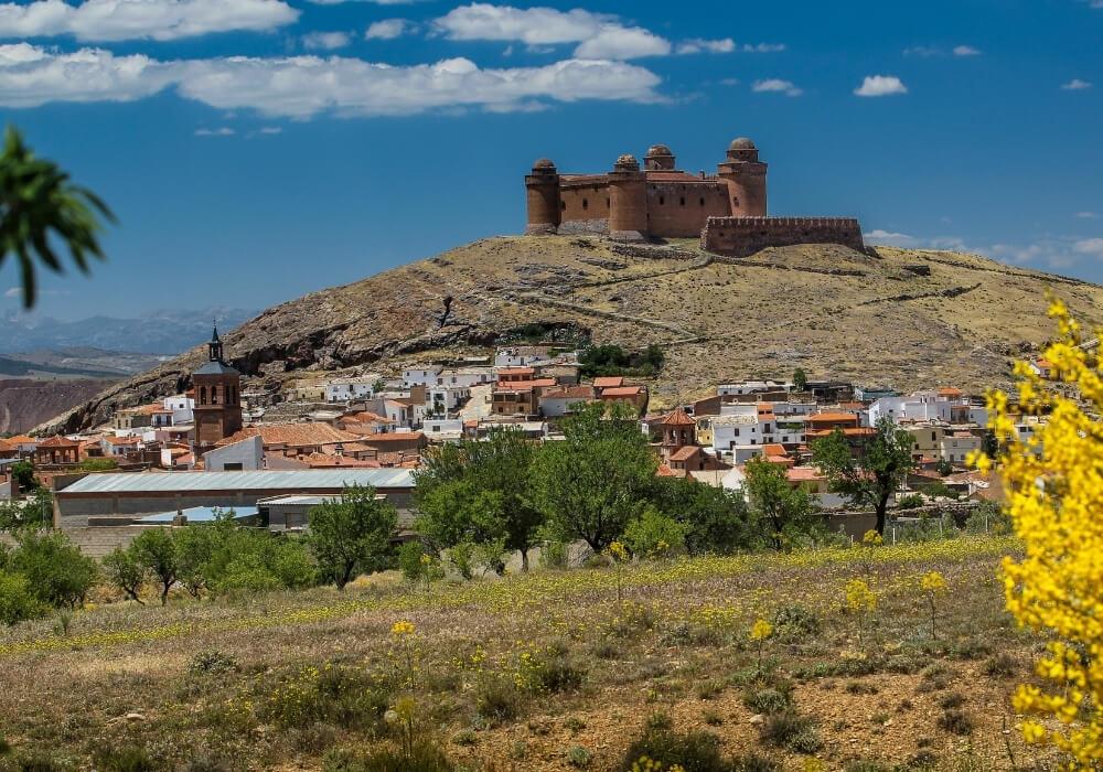 Visita Calahorra