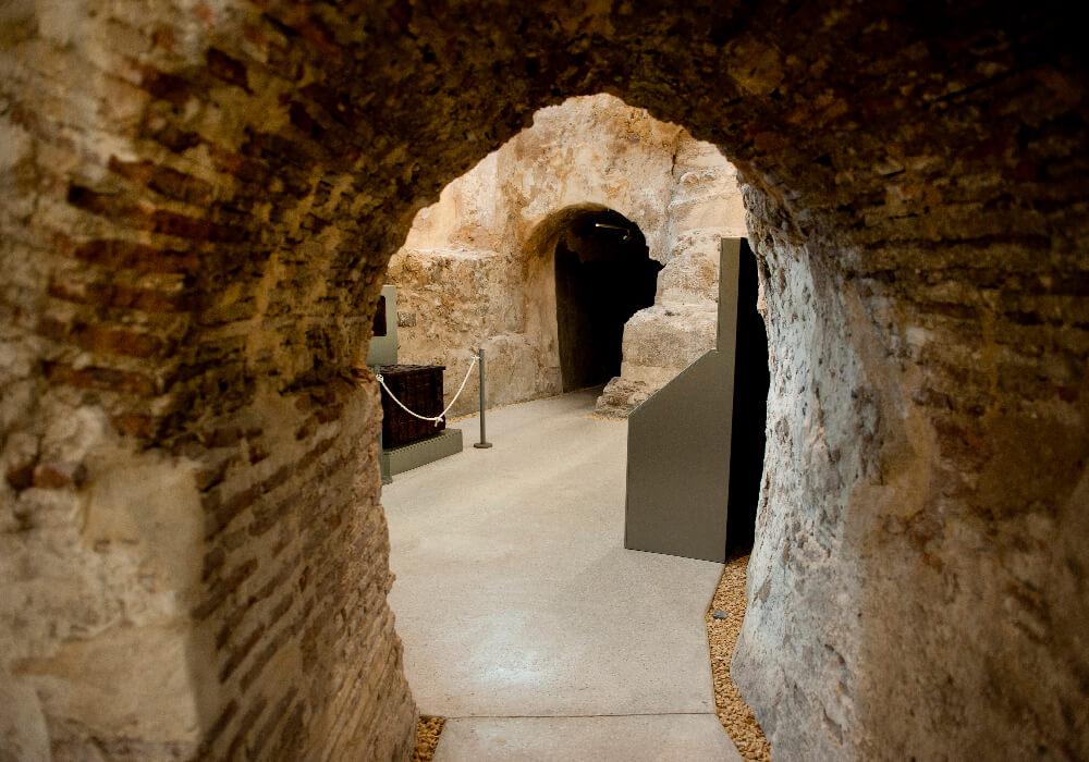 Centro de Interpretación de la Historia de Cartagena