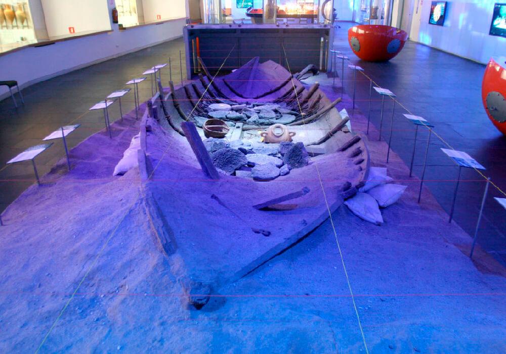 Museo ARQVA en Cartagena
