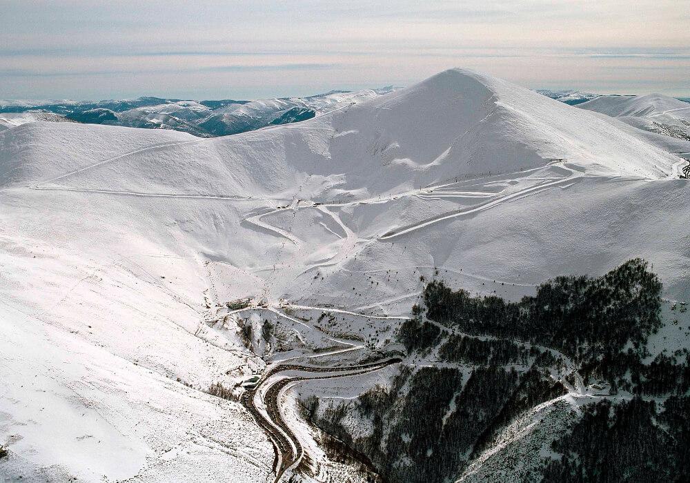 Cumbres de Valdezcaray
