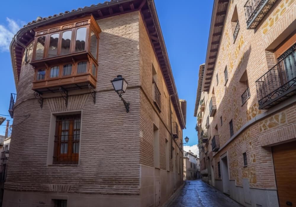 Barrio Judío en Toledo