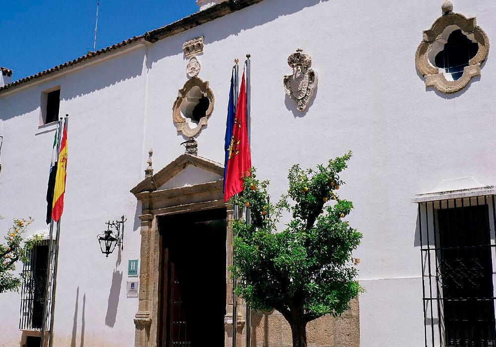 Parador de Turismo de Mérida