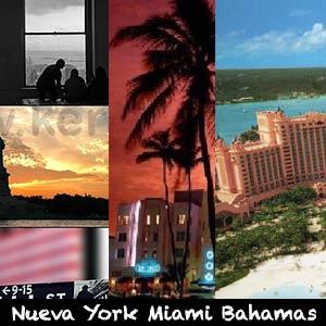 Combinado Nueva York Miami