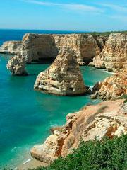 Algarve Sur de Portugal