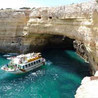 Excursión Algarve