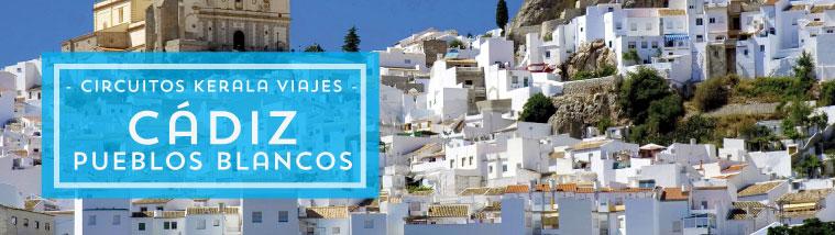 Cádiz y Pueblos Blancos